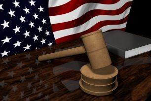 USA justice